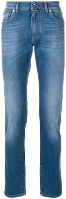 Dolce & Gabbana classic slim fit jeans