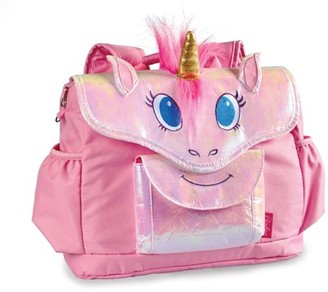 Bixbee Animal Pack Unicorn Backpack, Small