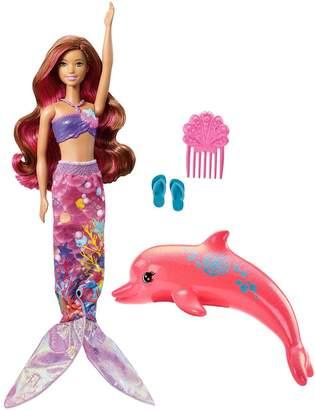 Barbie Dolphin Magic Co-Lead Doll
