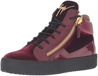 Giuseppe Zanotti Women's Fashion Sneaker
