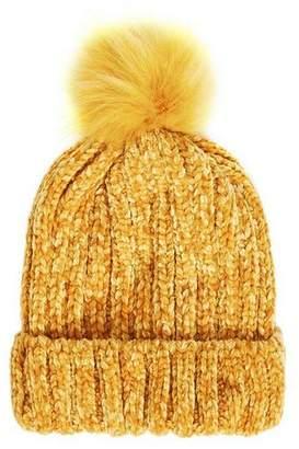 b112b6d13 Chenille Hat - ShopStyle UK