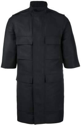 Rick Owens field jacket
