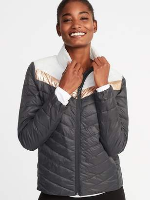 Old Navy Packable Frost-Free Jacket for Women