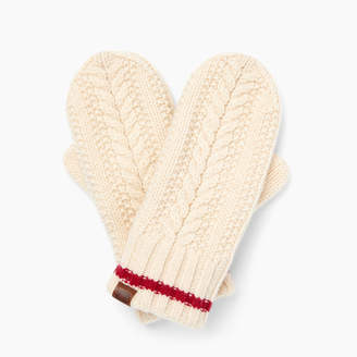 Roots Liscomb Mitt