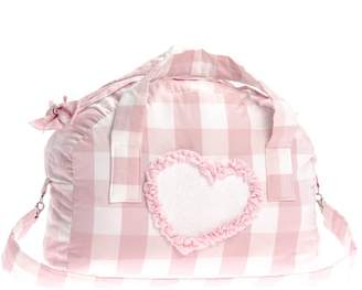 Camilla And Marc Therese Accessoires Rosetta Diaper Bag (50 x 36 cm