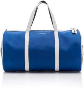 Burberry Kennedy Duffle Bag
