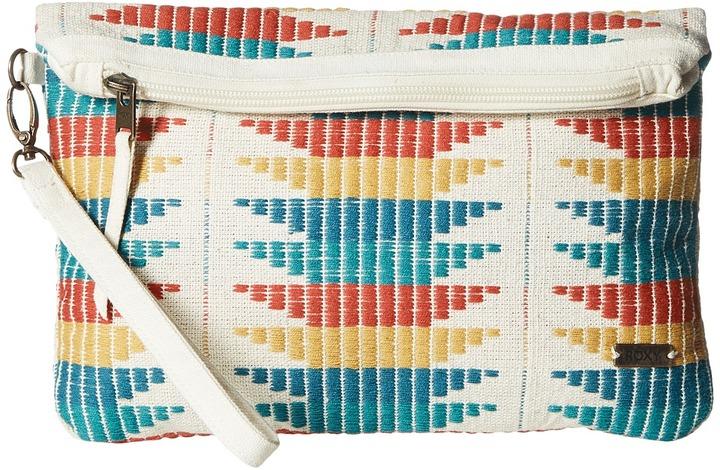 Roxy - Cigar Life Wallet Wallet Handbags
