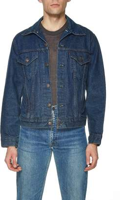 Levi's Vintage 4 Pocket Denim Jacket