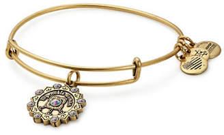 Alex and Ani Maid of Honor Charm Bracelet
