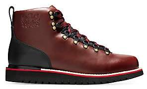 Cole Haan Men's Grand Explore Alpine Leather Hiker Boots
