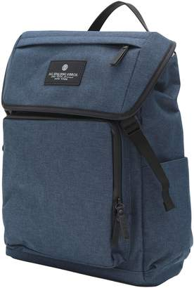 AG Jeans SPALDING & BROS. 520 FIFTH AVENUE New York Backpacks & Fanny packs