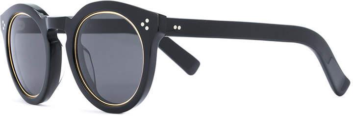 Illesteva Leonard 2 Ring sunglasses