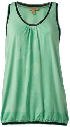 Bandolera Sleeveless Top