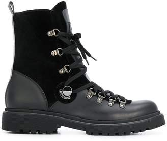 Moncler Berenice boots
