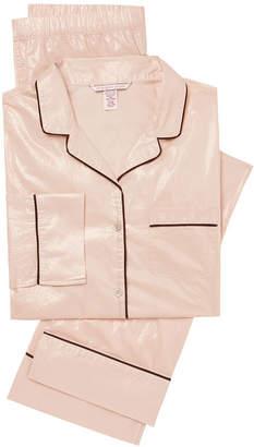 Victoria's Secret Victorias Secret The Lightweight Cotton PJ
