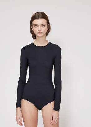 Maison Margiela Long Sleeve Bodysuit