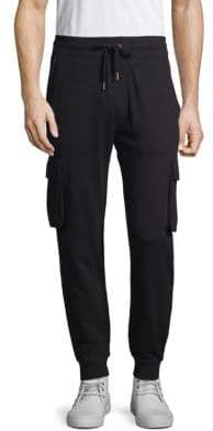 Threads 4 Thought Major Cotton Jogger Pants