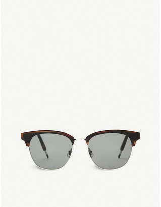 c0caef9b42 Gentle Monster Till Dawn acetate and stainless steel sunglasses