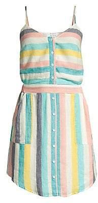 Splendid Women's St. Barths Striped Dress