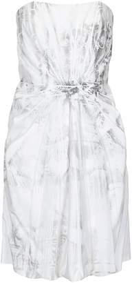 Philosophy di Alberta Ferretti Short Dresses - ShopStyle b91d842da