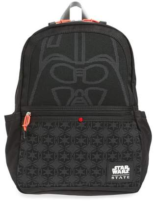 Star Wars STATE Bags TM) - Darth Vader Kane Backpack