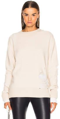 Helmut Lang Vintage Crew Sweater