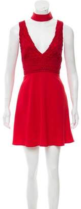 Style Stalker StyleStalker Sleeveless Mini Dress w/ Tags