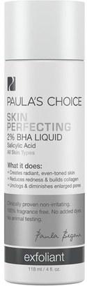 Paula's Choice Skin Perfecting 2% Bha Liquid $29 thestylecure.com