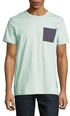 G Star Seyal Short-Sleeve Cotton T-Shirt