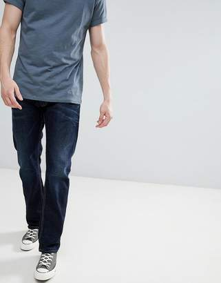 Replay Newbill Comfort Dark Wash Jeans
