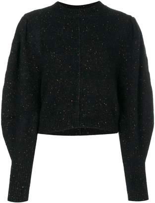 Isabel Marant Elaya oversized jumper