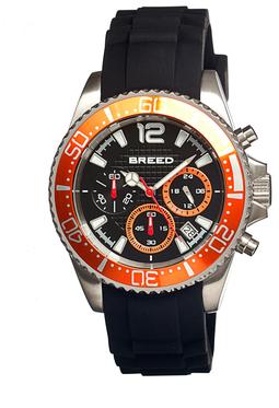 Breed Genaro Watch