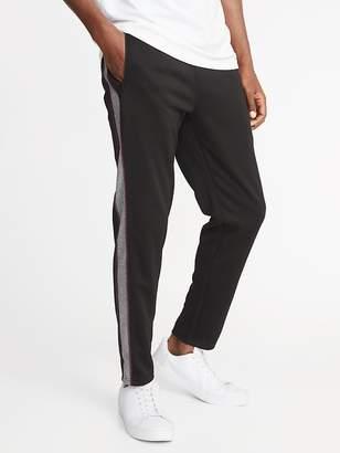Old Navy Go-Dry Color-Block Track Pants for Men