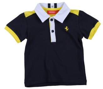Ferrari Polo shirt