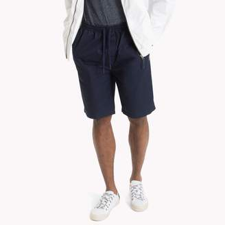 Tommy Hilfiger Cotton Basketball Shorts