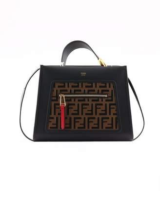Fendi Runway Ff Handbag