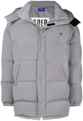 Ader Error oversized puffer jacket