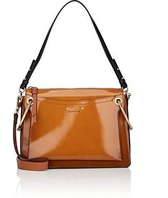 Chloé Women's Roy Medium Leather Shoulder Bag