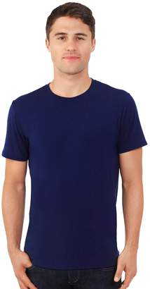Fruit of the Loom Men's Signature Mens Everlight Crew Tee