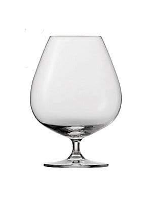Schott Zwiesel Set of Six Tritan Bar Special Cognac Snifter