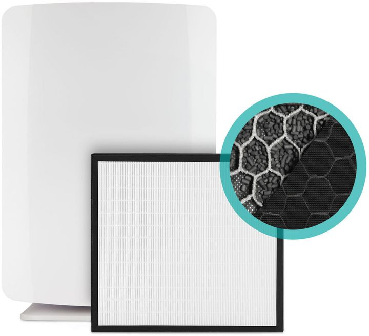 Alen® BreatheSmart® HEPA Fresh Filter for Alen® BreatheSmart® Air Purifiers