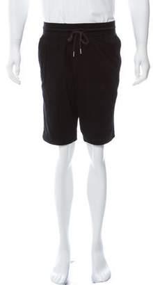 Helmut Lang Lightweight Jogger Shorts