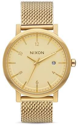Nixon Rollo Watch, 38mm