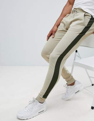 Ascend Paneled Muscle Fit Joggers