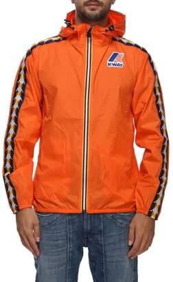 K-Way K Way Jacket Jacket Men @ Kappa