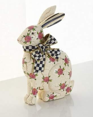 MacKenzie-Childs Rosie Rabbit Figure