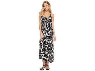 Mikoh Swimwear Hamptons Dress Cover-Up Women's Swimwear