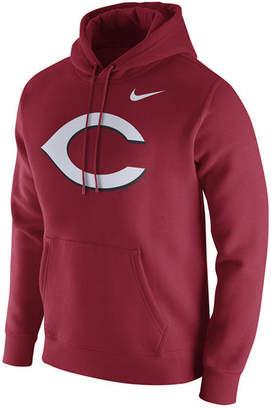 Nike Men's Cincinnati Reds Franchise Hoodie
