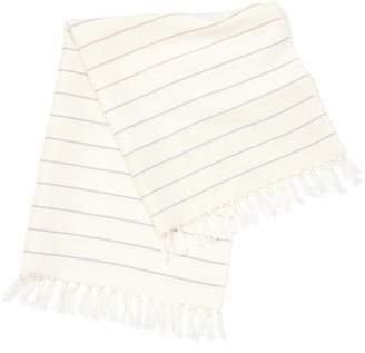 Simple Stripe Hand Towel