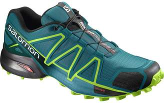 Salomon Speedcross 4 Trail Running Shoe - Men's
